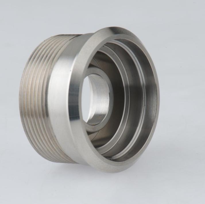 titanium machine